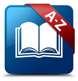 A-Z Training Directory